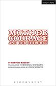 Mother Courage and Her Children von Bertolt Brecht, Michael Hofmann (Übersetzer)