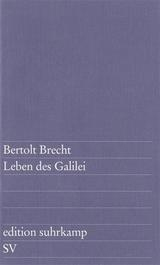 Leben des Galilei von Bertolt Brecht