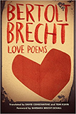 Love Poems von Bertolt Brecht