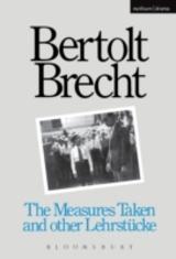 Measures Taken and Other Lehrstucke von Bertolt Brecht
