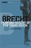 Fear and Misery of the Third Reich von Bertolt Brecht