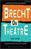 Brecht On Theatre von Bertolt Brecht, Marc Silberman (Herausgeber)