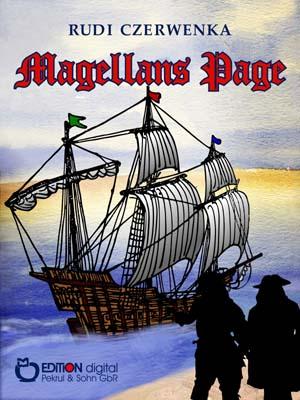Magellans Page von Rudi Czerwenka