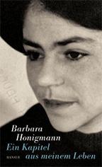 Ein Kapitel aus meinem Leben von Barbara Honigmann