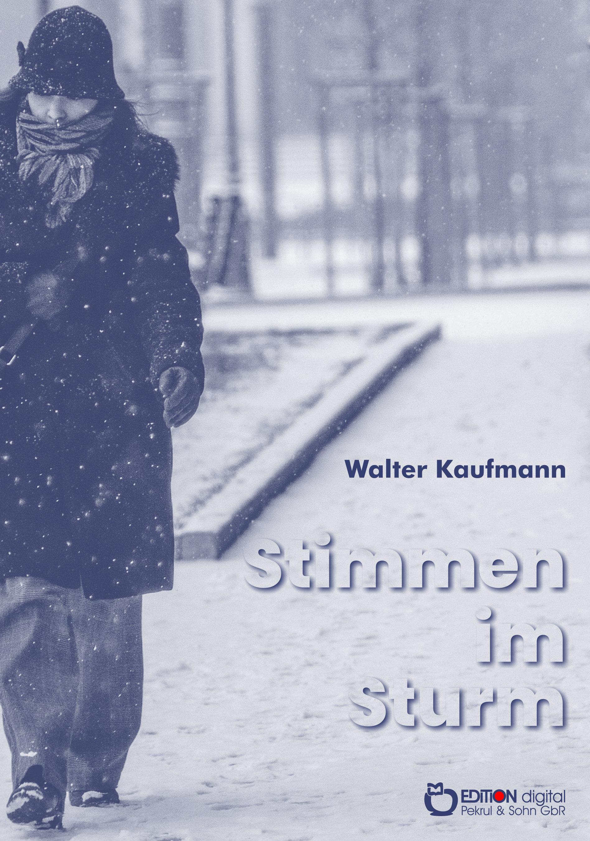 Stimmen im Sturm von Walter Kaufmann