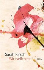Märzveilchen von Sarah Kirsch