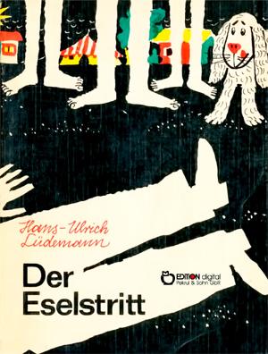 Der Eselstritt. von Hans-Ulrich Lüdemann