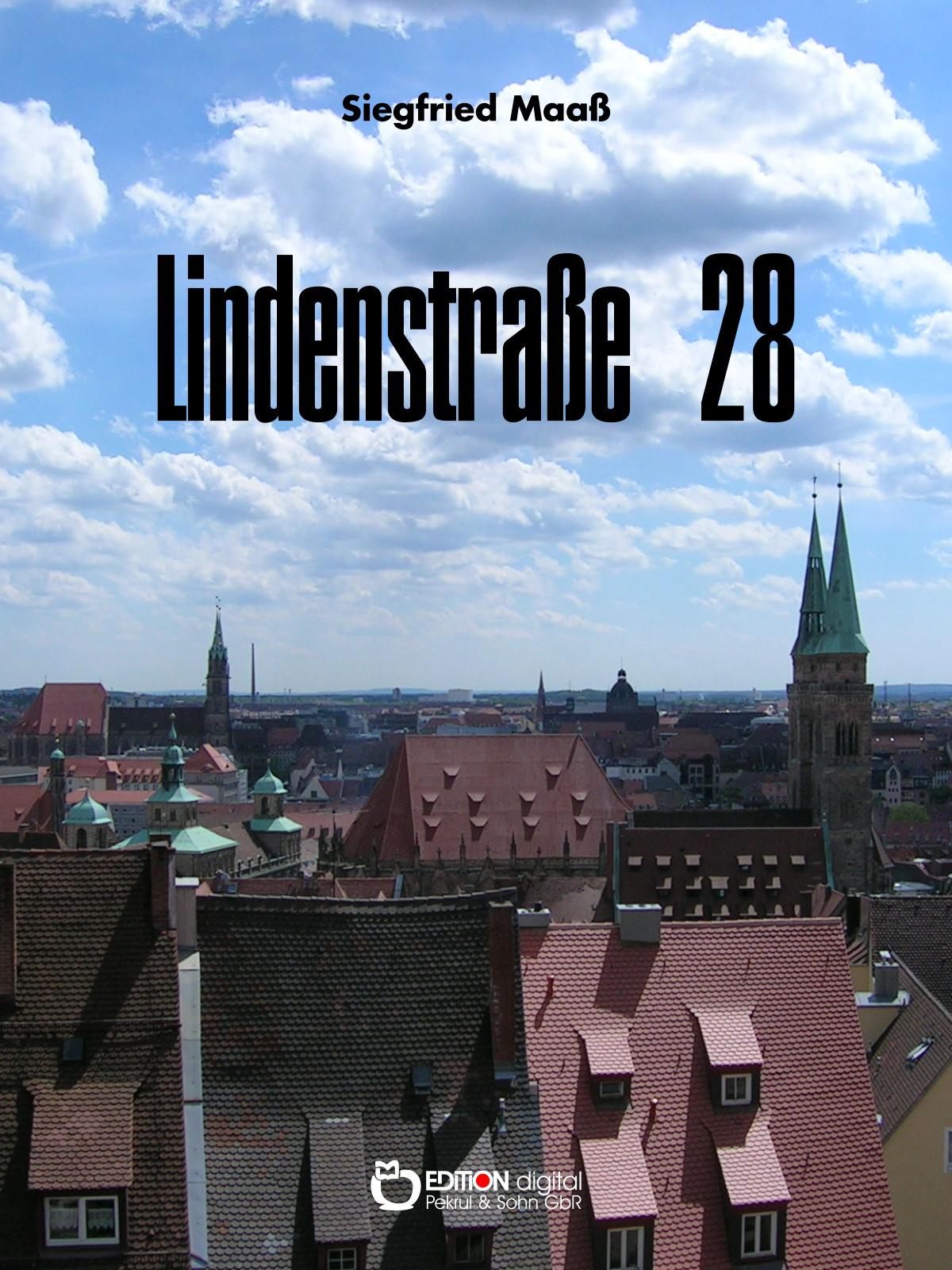 Lindenstraße 28 von Siegfried Maaß