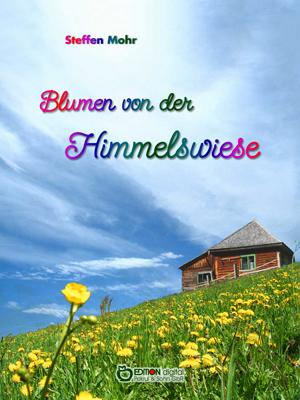 Blumen von der Himmelswiese. von Steffen Mohr