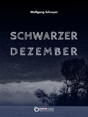 Schwarzer Dezember. Roman von Wolfgang Schreyer