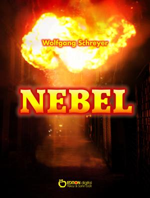 Nebel. Kriminalroman von Wolfgang Schreyer